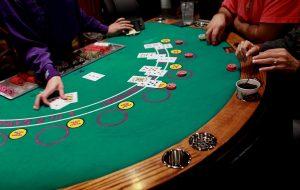 Live Online Blackjack Tables for Mobile
