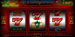 Classic Fruit Machines Online for Real Money