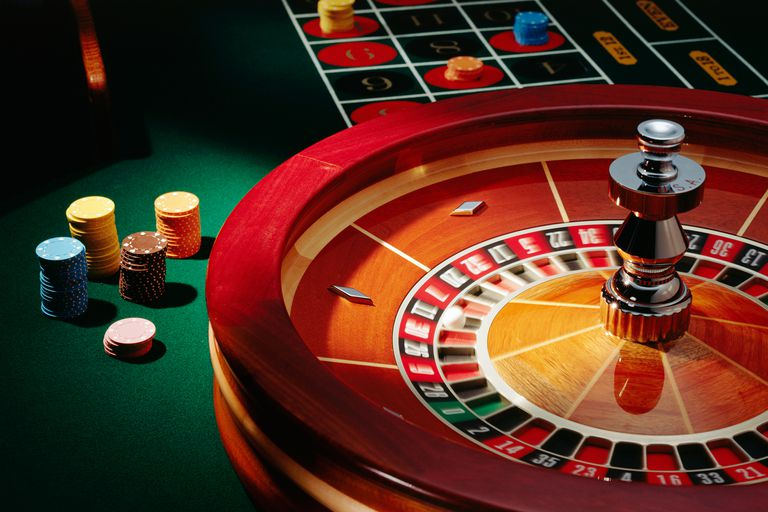 New Online Roulette Sites