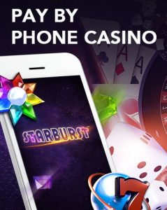 New Pay by Phone Slots Sites