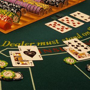 Live Online Blackjack Tables with Bonus Offers